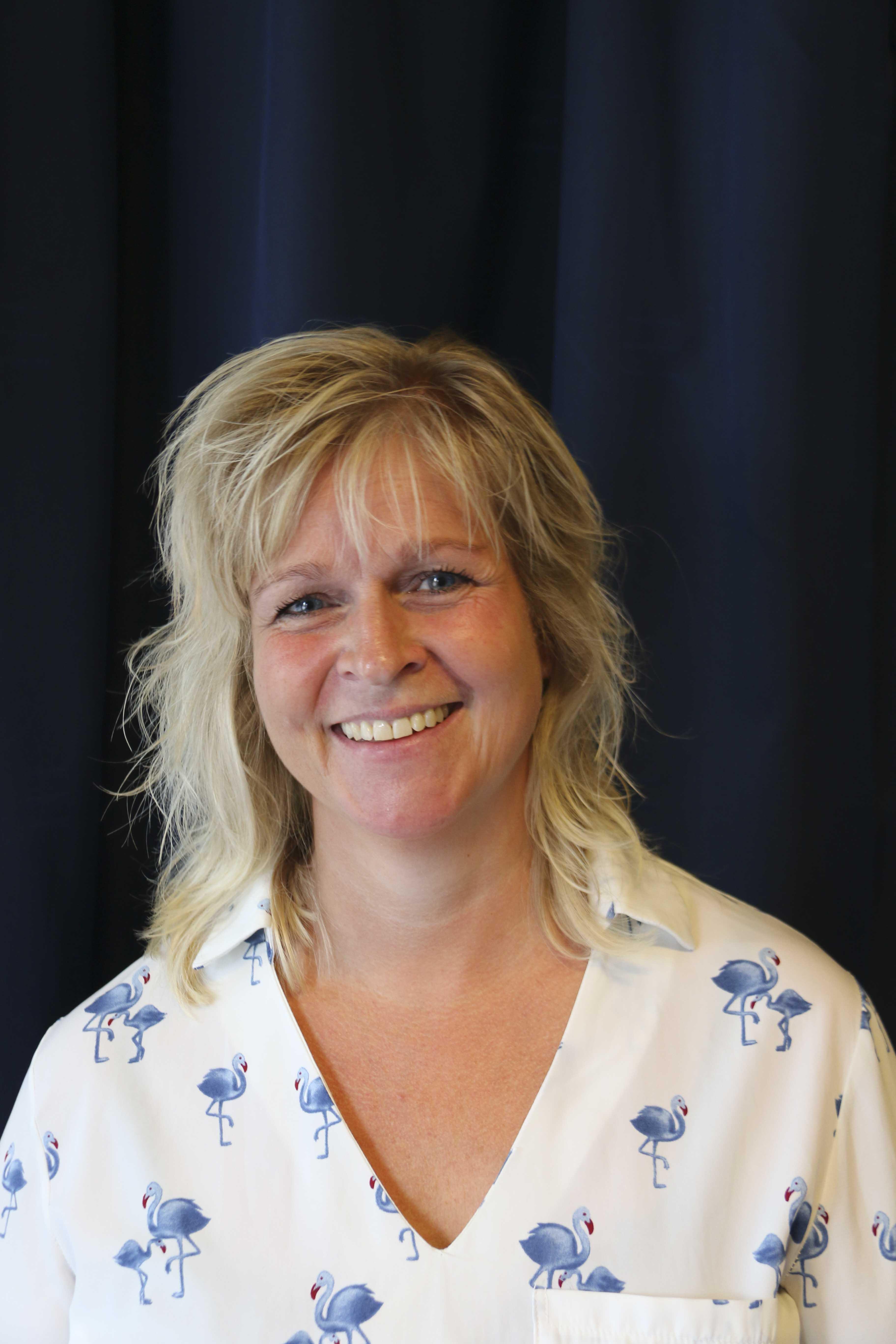 Christa Boekhorst