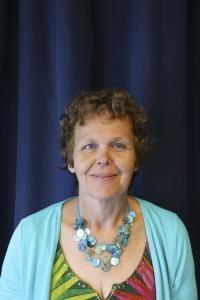 Agnes Bakker