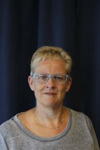 Marjan Scheepstra