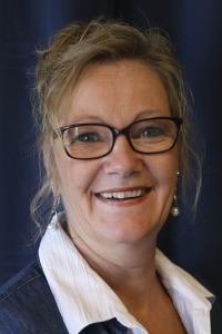 Anneke Vrieling